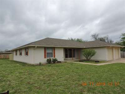 Lawton Single Family Home For Sale: 2 NW 59th St