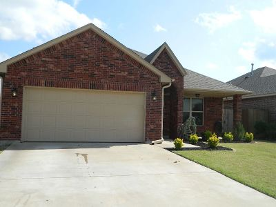 Lawton Single Family Home For Sale: 8012 SW Powell Ct