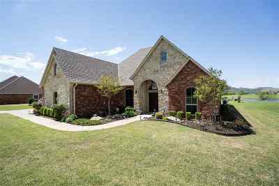Lawton Single Family Home For Sale: 1299 NW Stillwater Trail