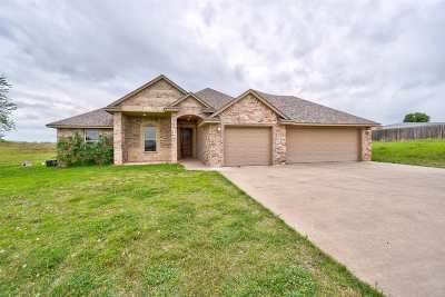 Elgin Single Family Home For Sale: 12109 Keeney Rd