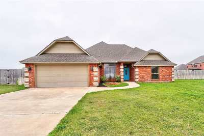 Elgin Single Family Home For Sale: 10851 Jeremiah Way
