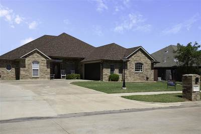 Lawton Single Family Home For Sale: 2207 SW 55th St