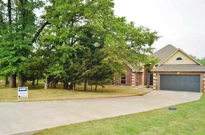 Single Family Home Sold: 11333 NE Kylnn Creek Rd