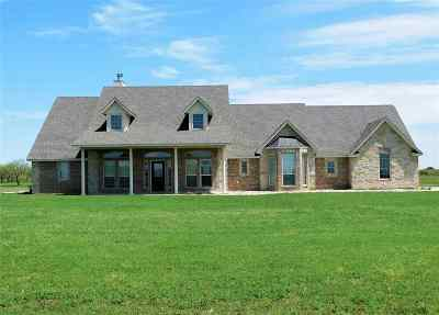 Cache Single Family Home For Sale: 1408 SW Paint Rd