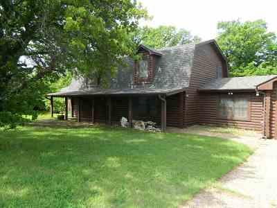 Lawton Single Family Home For Sale: 4 Washita Dr