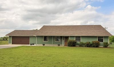Cache Single Family Home For Sale: 305 NW Oak Ave