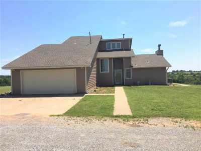Fletcher Single Family Home For Sale: 14208 NE 120th St