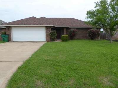 Cache Single Family Home Under Contract: 831 Huddleston Dr