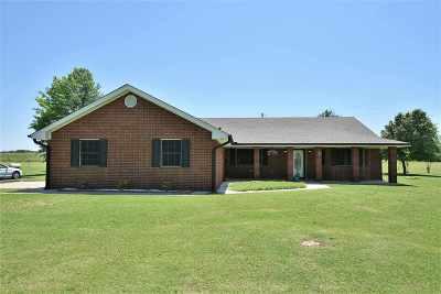 Fletcher Single Family Home For Sale: 16830 NE North Dr