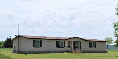 Fletcher Single Family Home For Sale: 392 NE Air Strip Rd