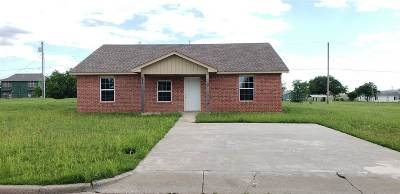Lawton Single Family Home For Sale: 1314 SW Texas Ave