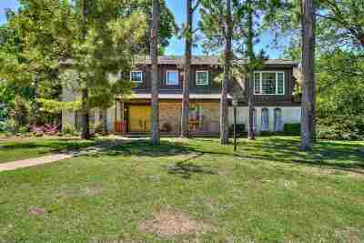 Lawton Single Family Home For Sale: 813 NW 41st St