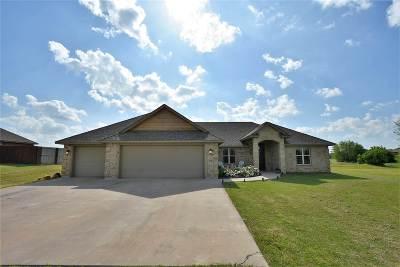 Elgin Single Family Home For Sale: 12091 NE Keeney Rd