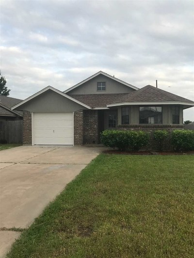 Comanche County Single Family Home For Sale: 3918 SW Pecan Pl