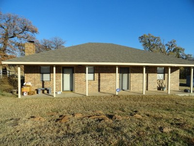 Fletcher Single Family Home For Sale: 12595 NE 225th St