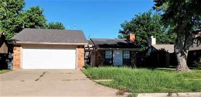 Single Family Home Sold: 1606 NW 80th St