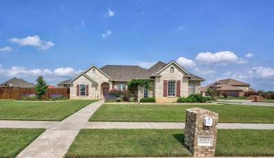 Lawton Single Family Home Under Contract: 1501 NE 61st St