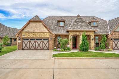 Lawton Single Family Home For Sale: 4008 NE Cache Rd