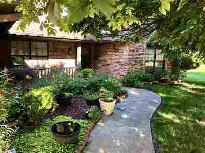 Lawton Single Family Home For Sale: 5518 NW Wilfred Dr