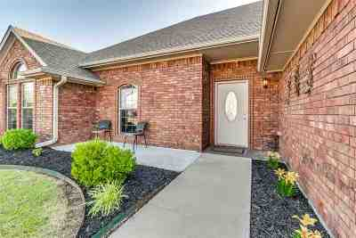 Lawton Single Family Home For Sale: 2201 SW 54th St