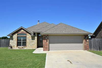 Single Family Home For Sale: 304 Mountain Meadow Dr