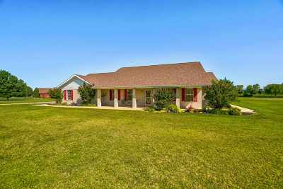 Lawton Single Family Home Under Contract: 31 Lake Crest Dr
