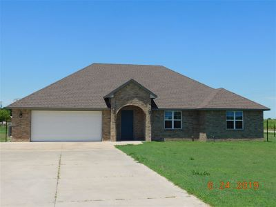 Duncan Single Family Home Under Contract: 4417 W Beech Ave