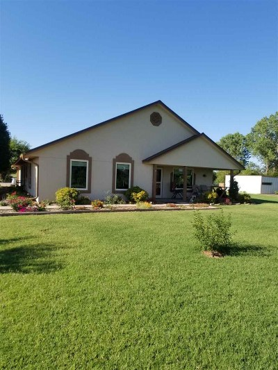 Fletcher Single Family Home Under Contract: 16220 NE Watts Rd