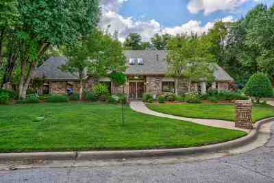 Lawton Single Family Home For Sale: 3005 NE Muse Cir