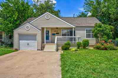 Lawton Single Family Home For Sale: 1915 NW Cherry Ave