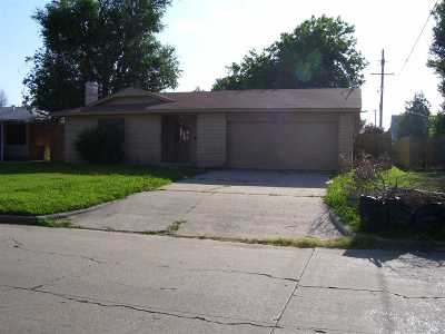 Lawton Single Family Home For Sale: 2222 NW 40th St