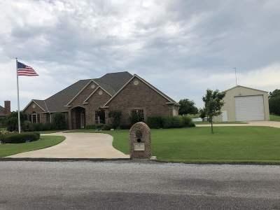 Elgin Single Family Home For Sale: 985 NE Brown Rd