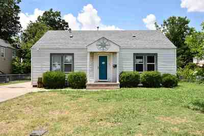 Lawton Single Family Home For Sale: 772 NW 16th St