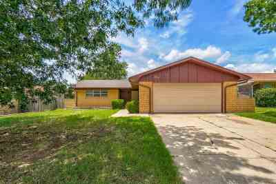 Lawton Single Family Home For Sale: 2314 NW 76th St