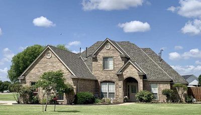 Lawton Single Family Home For Sale: 21 NW Sandy Trail Ln