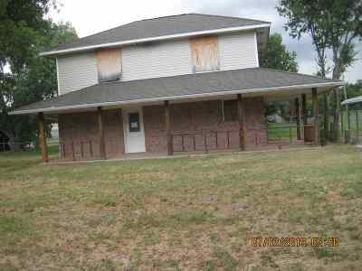 Geronimo Single Family Home For Sale: 829 E Main St
