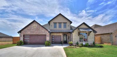 Lawton OK Single Family Home For Sale: $379,900