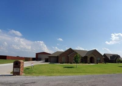 Elgin Single Family Home For Sale: 377 NE Creekside Dr