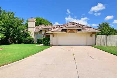 Lawton Single Family Home For Sale: 2820 NE Heritage Dr