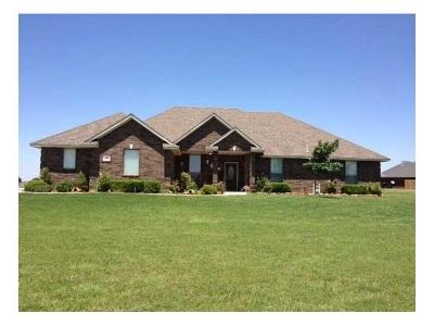 Elgin Single Family Home For Sale: 440 NE Sunset Dr