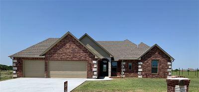 Elgin Single Family Home For Sale: 5380 NE Snowy Owl Rd
