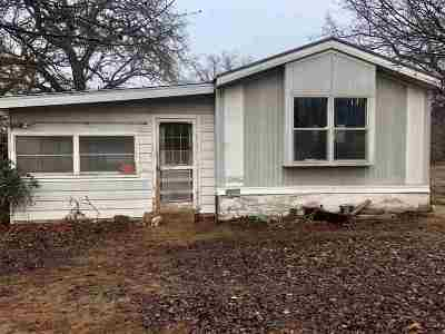 Duncan Single Family Home For Sale: Rt 5 Box 531