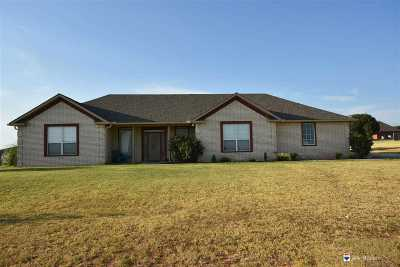 Single Family Home For Sale: 318 NE Sunset Dr