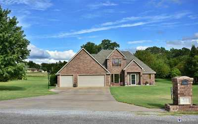Single Family Home For Sale: 502 Wildflower Dr