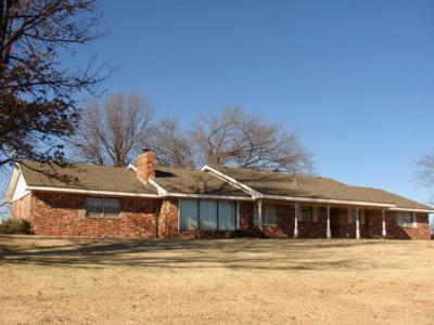 Farm & Ranch Sold: 25856 S 4420 Rd