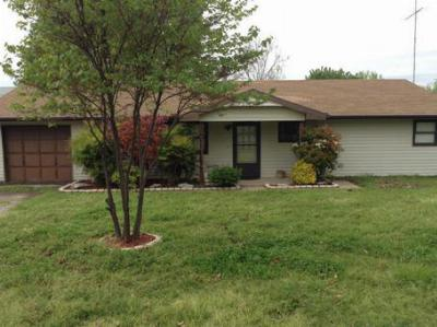 Single Family Home For Sale: 30343 S 4537 Rd