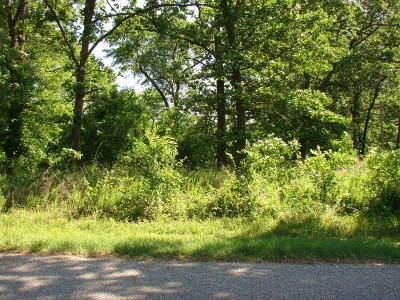 Grove OK Residential Lots & Land For Sale: $125,000
