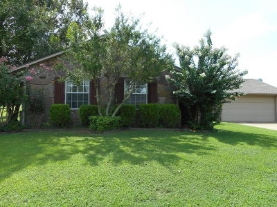 Single Family Home For Sale: 32212 Pine Valley