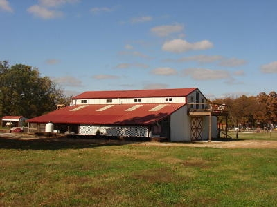Eucha OK Farm & Ranch For Sale: $129,000