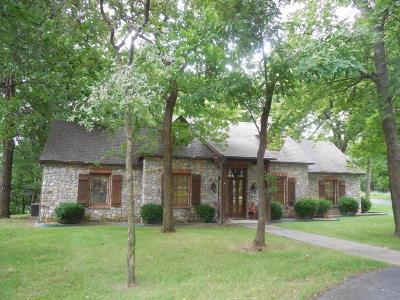 Afton Single Family Home For Sale: 45157 Bob White Lane